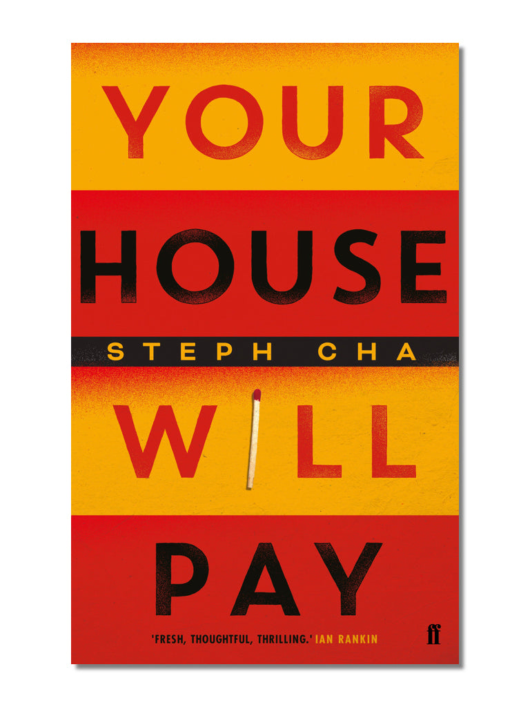 Your House Will Pay