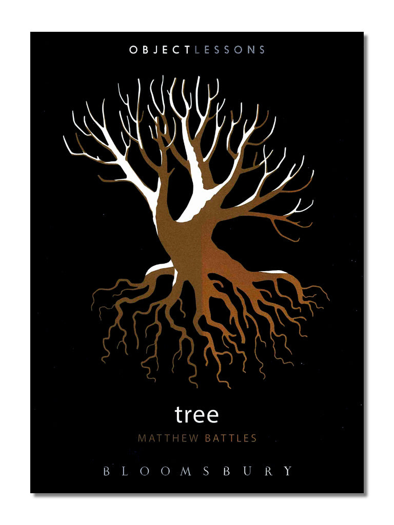 Object Lessons: Tree