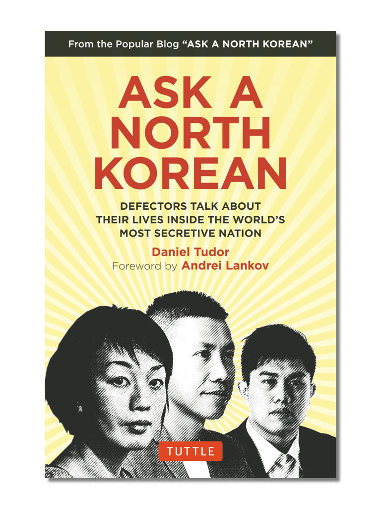 Ask A North Korean