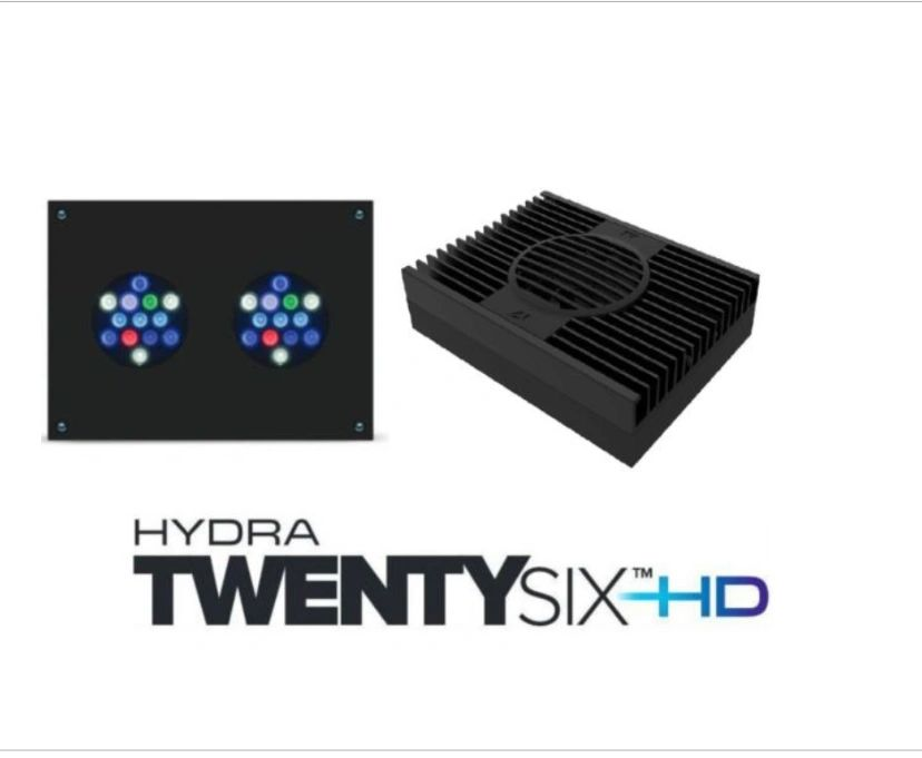 Hydra TwenrtSix HD
