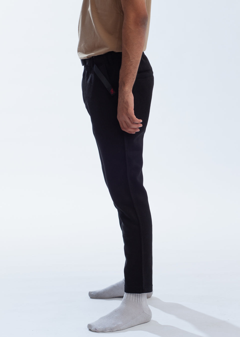 GRAMICCI • Bond Knit Slim Noir
