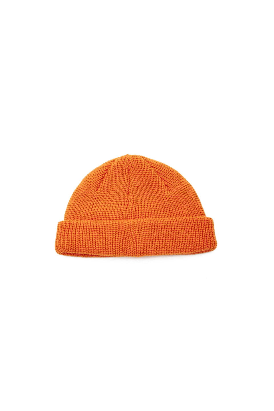 OBEY • Bonnet Micro Orange