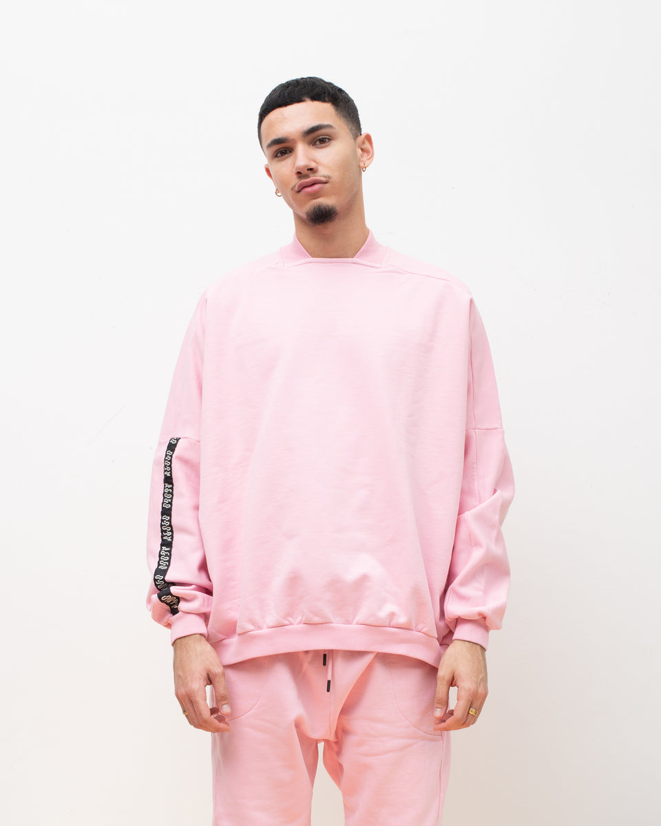 AGOGO • Sweat BICO Pink