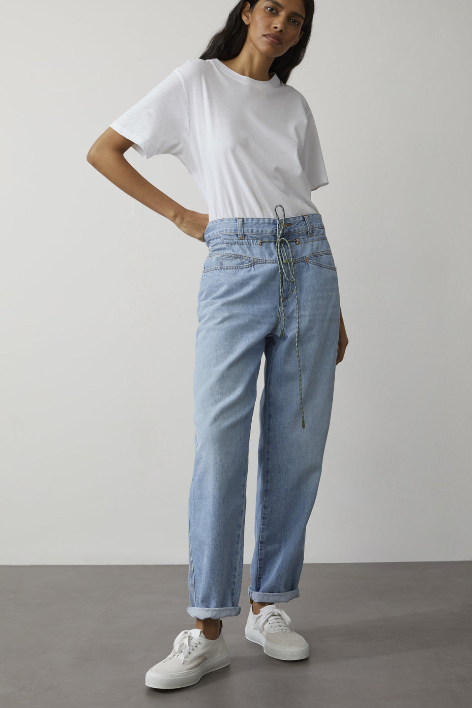 CLOSED • Pantalon Société Anonyme Jean Light Blue