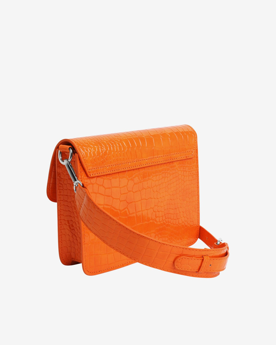 HVISK • Sac Cayman Pocket Orange