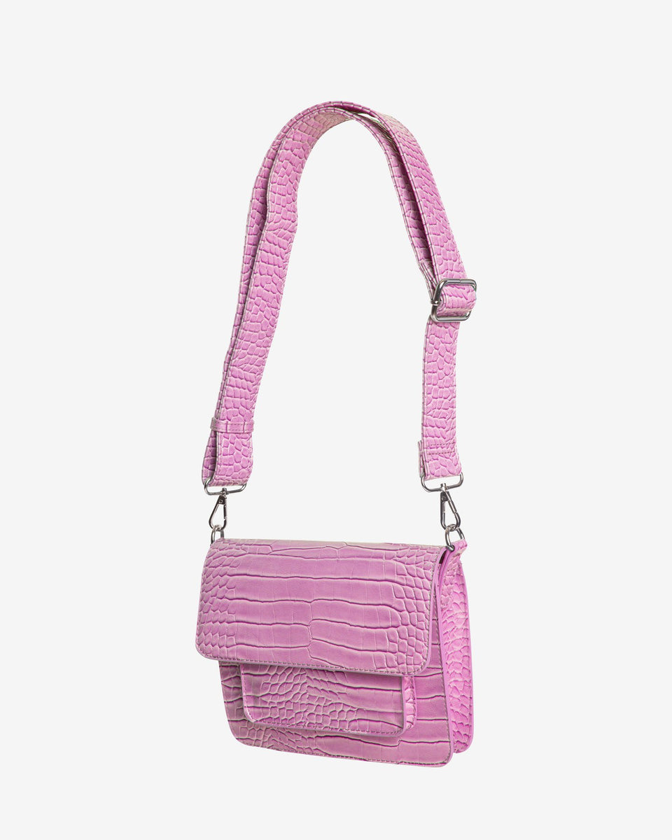 HVISK • Sac Cayman Pocket Rose