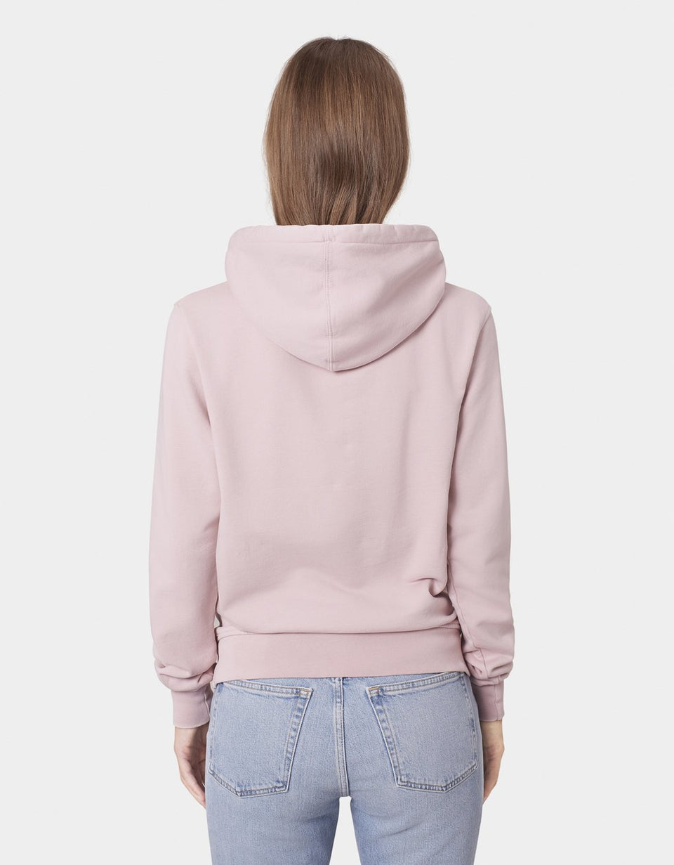 COLORFUL STANDARD • Sweat Hoodie Lavande