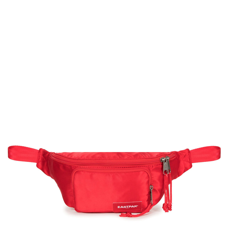 EASTPAK • Banane Page Satin Sailor Rouge