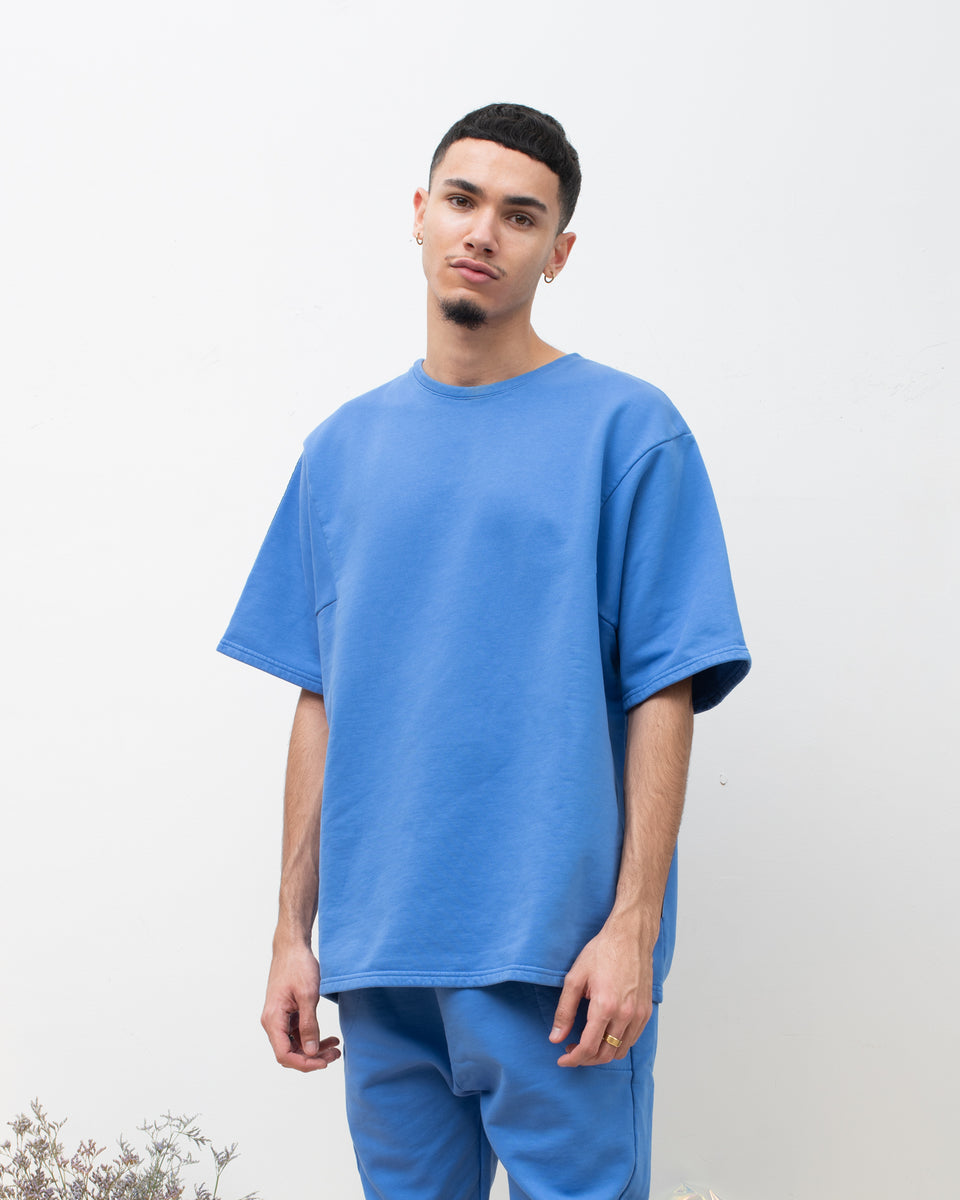 AGOGO • Sweat MAGIC TEE Blue