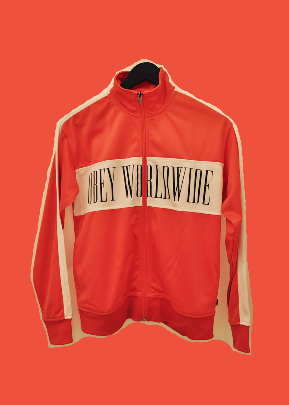HUF • Veste Cashed Orange