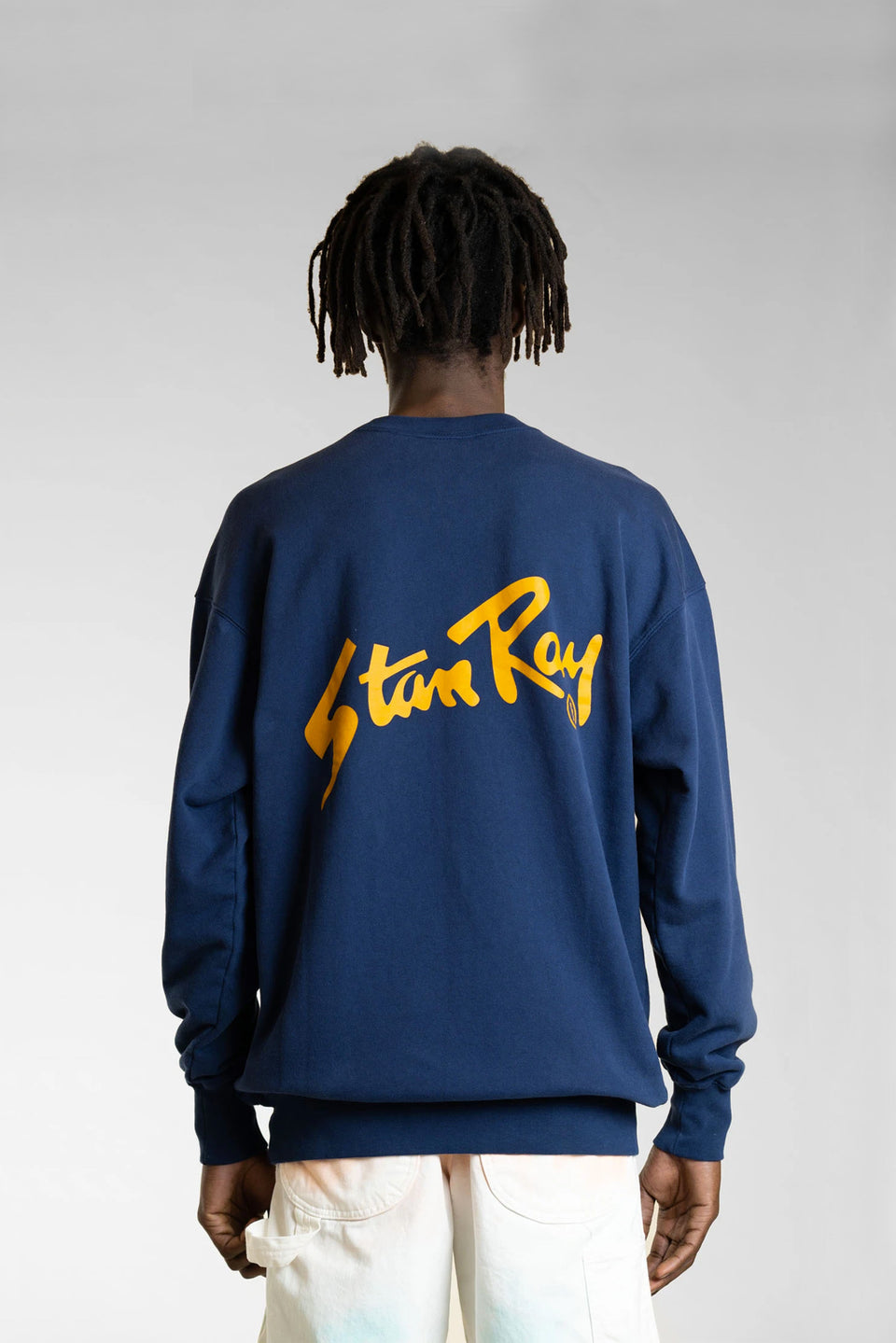 STAN RAY • Sweat Crew Navy