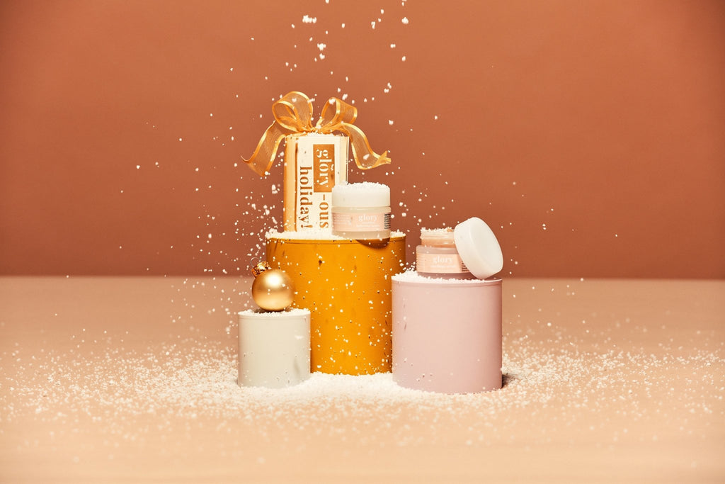 ONE-STOP (HOLIDAY) SHOP(PING) | Glory Skincare
