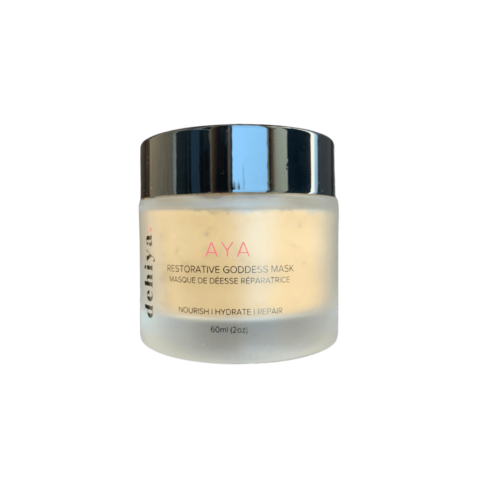 AYA RESTORATIVE GODDESS MASK - Glory Skincare