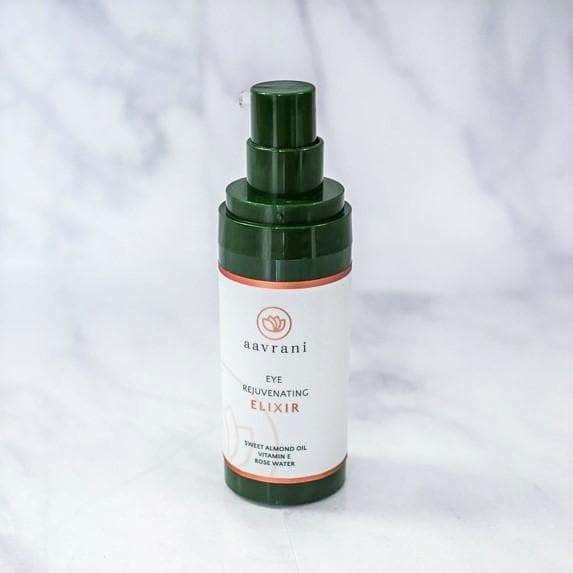 Eye Rejuvenating Elixir - Mini! - Glory Skincare