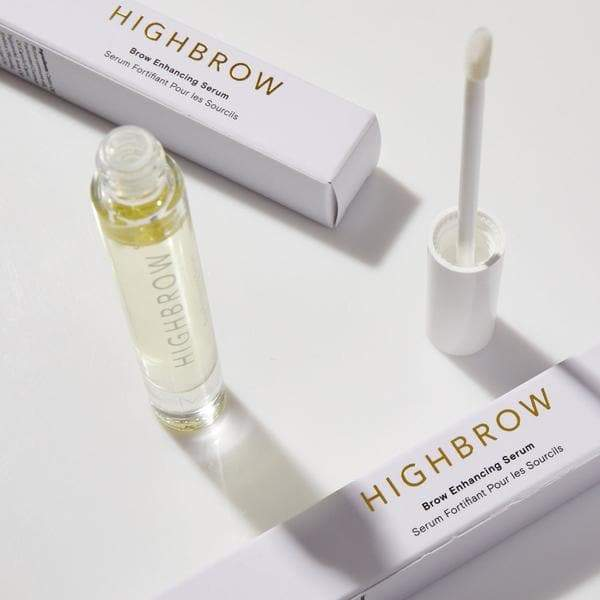 Highbrow: Brow Enhancing Serum - Glory Skincare