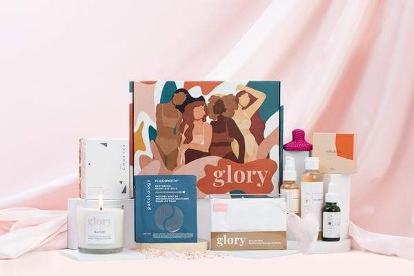 Limited Edition Glory Best Seller Box - Glory Skincare