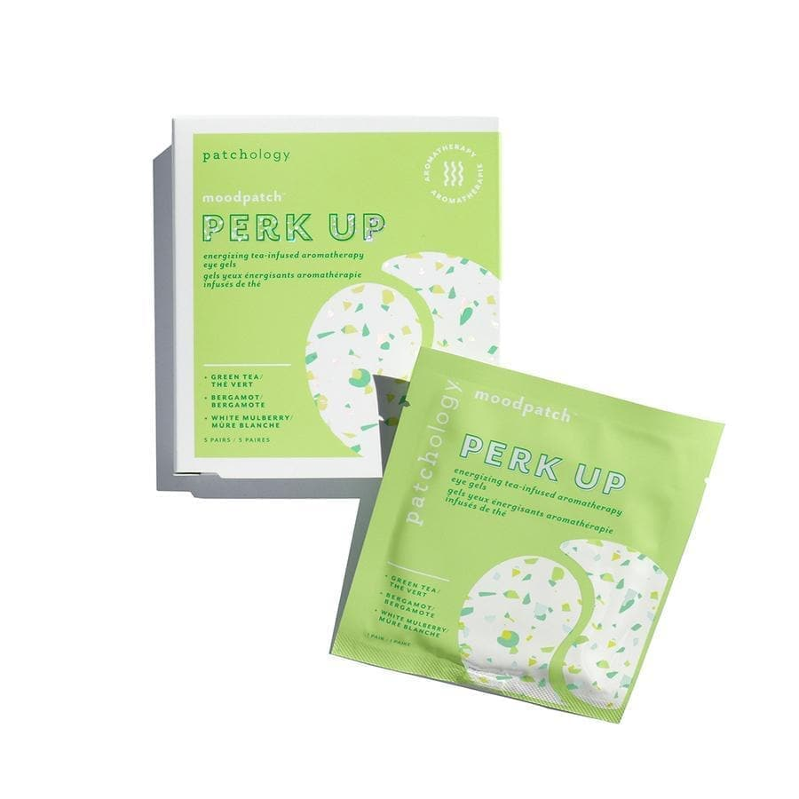 moodpatch™ Perk Up Eye Gels 5 Pack - Glory Skincare
