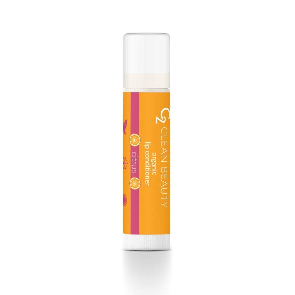 Organic Lip Conditioner - Glory Skincare