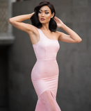 Chrysalis Dress | Pink CLEARANCE