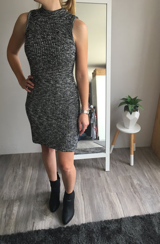 Sahara Knit Dress