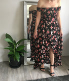 Rhianna Maxi Dress CLEARANCE