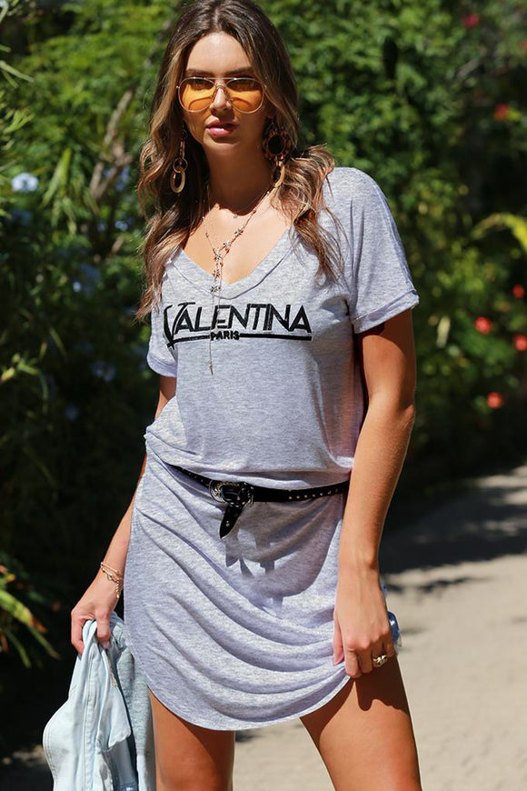 Valentina Tee / Tunic / Dress CLEARANCE