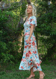 Mikayla Maxi Dress