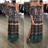 Sadie Maxi Dress CLEARANCE