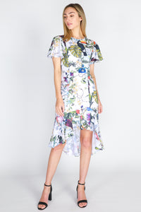 Toucan Dress CLEARANCE