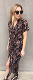 Harlow T-Shirt Dress CLEARANCE