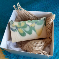 Designer Soap Gift Box