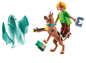 Scooby Scooby-Doo now on the market!