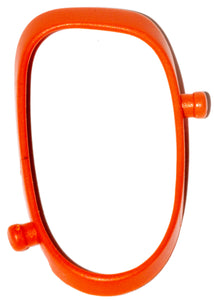 Playmobil 30 22 9490 Dark Orange Shoulder strap with pegs for upper rear and lower front quivers