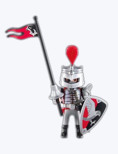 Playmobil 6382 Leader of the hawk knights