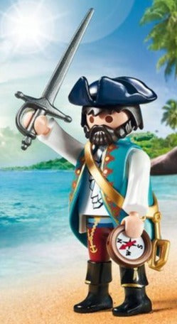 Playmobil 70032 Pirate with Sword