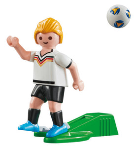 Playmobil 70479 Euro 2020 2021 National Player Team Germany Soccer Football