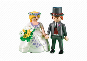 Playmobil 7497 Bride and Groom