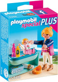 Playmobil 5368 Mother and Child with Changing Table (Mint in Box)