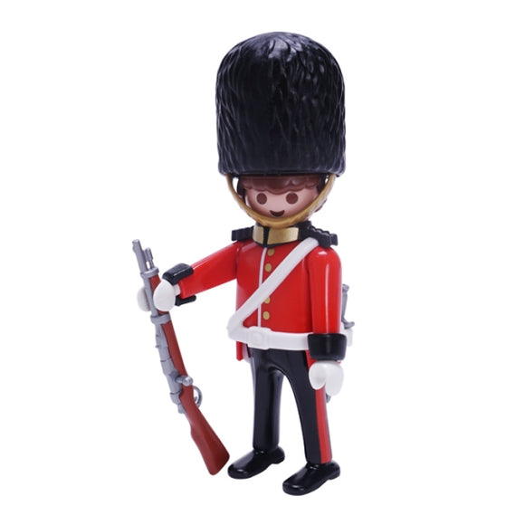 Playmobil 4577 Royal Guard UK Soldier Special Plus