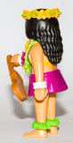 Playmobil 70026 Series 15 Girls Hawaiian Girl Hawaii hula girl with Ukelele