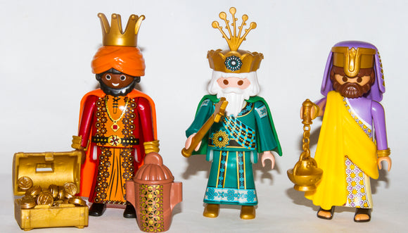 Playmobil 9497 Three Wise Kings 30 00 2884  30 00 2894  30 00 2904