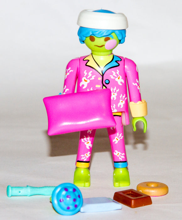 Playmobil 70389 EverDreamerz Toothache Series 1