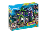 Playmobil 70361 SCOOBY-DOO! Adventure in the Mystery Mansion