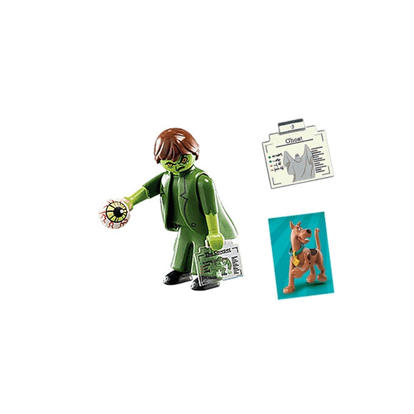 PLAYMOBIL 70288 SCOOBY-DOO! Mystery Figures - Series 1 - The Creeper