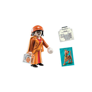 PLAYMOBIL 70288 SCOOBY-DOO! Mystery Figures - Series 1 - Pythoness