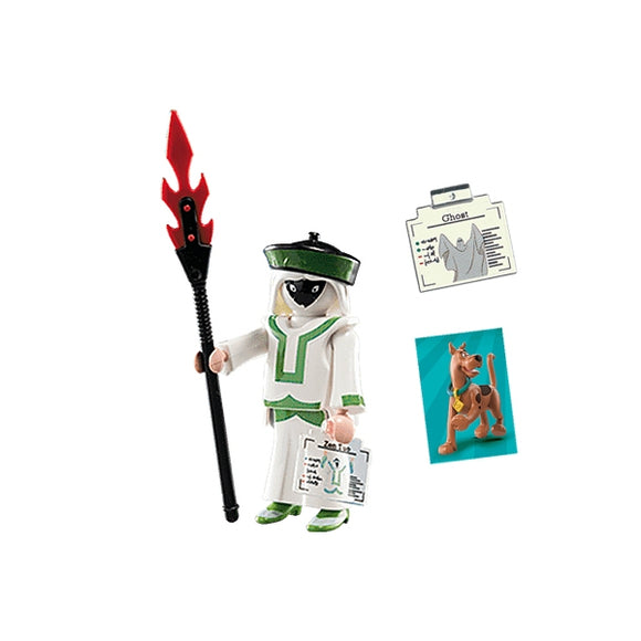 PLAYMOBIL 70288 SCOOBY-DOO! Mystery Figures - Series 1 - Chinese Ghost
