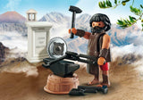 Playmobil History 70217 Greek God Hephaestus