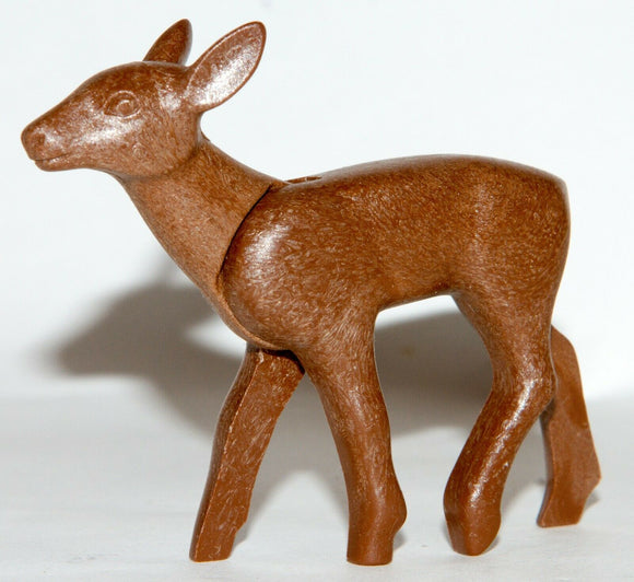 Playmobil Female Deer Doe 30 67 2453 30672453 Forest Animals Zoo Pet