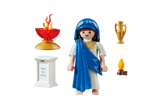 Playmobil History 70215 Greek God Hestia