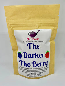 The Darker The Berry